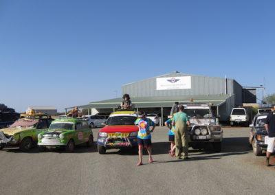 OTRA Tours 2014 GT 145